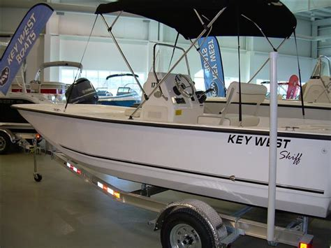 Key West Jon Boat by Key West 177skv Boats For Sale Boats