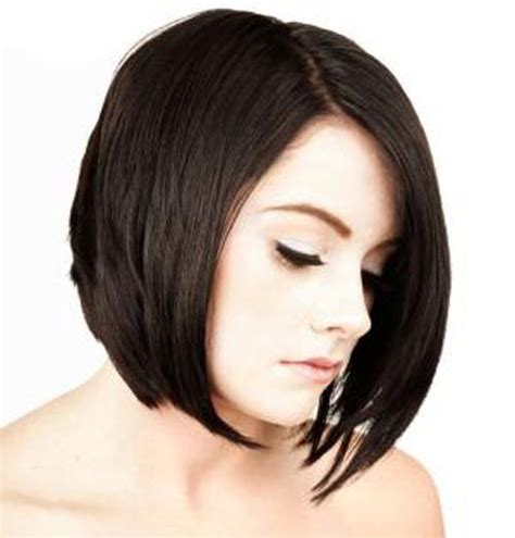 short hairstyles for oval faces bobs my hair and oblong