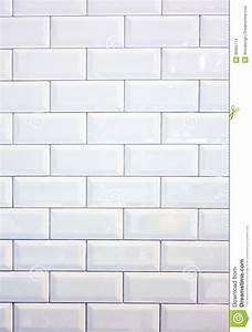 White ceramic tile wall stock photo Image of clean, tile