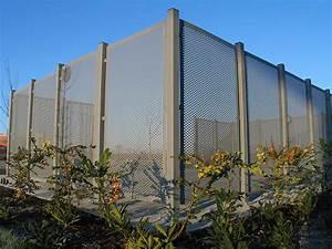 Perforated Enclosure | Graepel Perforators