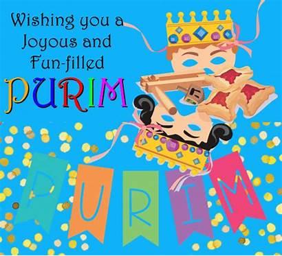 Purim Ecard Fun Filled Joyous Cards Greeting