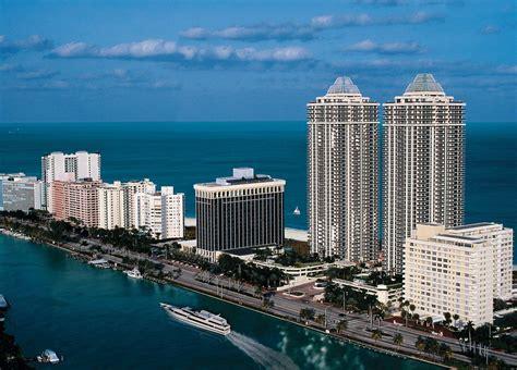 miami resorts miami beach resort spa resort  miami