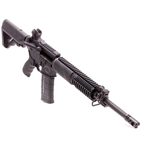 Rock River Arms Lar 15 Elite Operator 2 For Sale Used