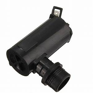 Windshield Windscreen Washer Pump For 97