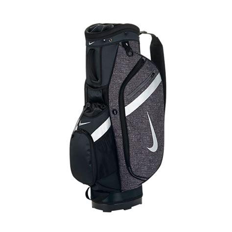 nike sport iv golf cart bag black  delivery aus