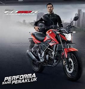 Kupas Tuntas Fitur Baru Honda All New Cb150r