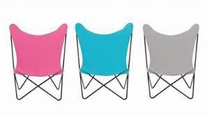 Fauteuil Butterfly Pas Cher : le fauteuil butterfly un classique du design ~ Dailycaller-alerts.com Idées de Décoration