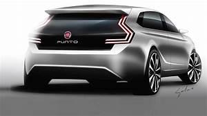 Nuova Fiat Punto 2019  Foto  Elettrica  Prezzi  Data Di