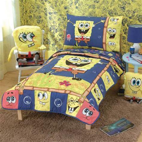 spongebob toddler bed set 20 spongebob squarepants bedroom theme ideas house