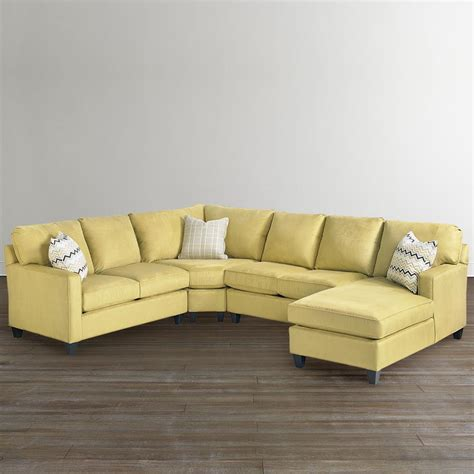 sofa u love sectional choosing best u shaped sectional sofas all about house