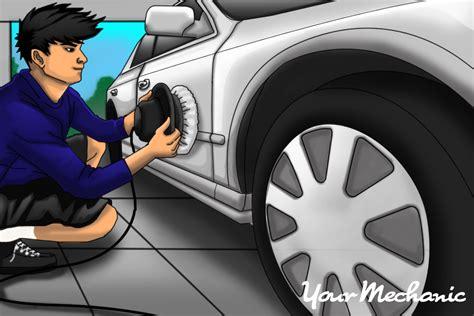 start  career   car detailer yourmechanic advice