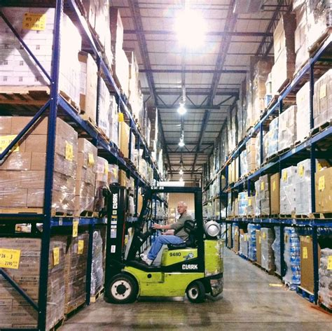 Warehouse That Don T Require A Resume by Convoyseries On Instagram Convoy Of