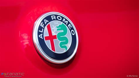 alfa romeo logo racefans