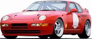 Porsche 914  924  944  951  968 1969