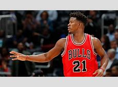 Run, Don't Walk, To Trade For Jimmy Butler