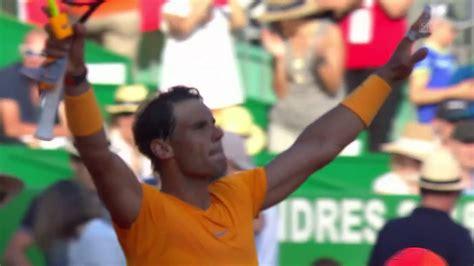Rafael Nadal v Marin Cilic Head-to-Head
