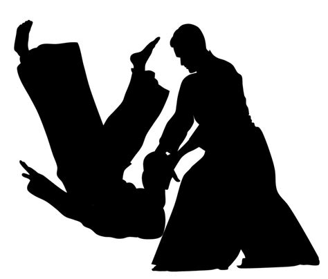 Aikido Wallpapers High Quality | Download Free