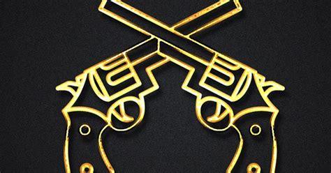 gold wallpaper iphone 7 gold gun iphone 7 and iphone 7 plus hd wallpaper hd