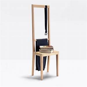 Portant Vetement En Bois : alfred chaise portant v tements covo en bois ~ Melissatoandfro.com Idées de Décoration