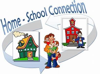 Parent Involvement Clipart Link Engagement Community Teacher