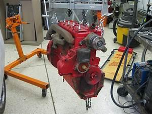 1941 Ford 9n Engine Rebuild