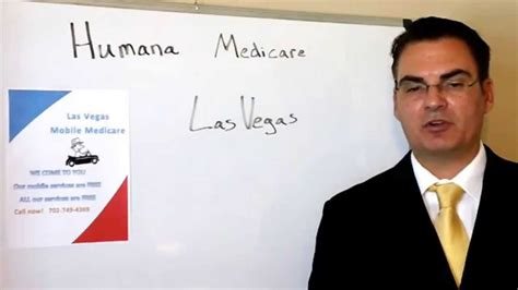 Humana offers four main types of medicare advantage plans. Humana Medicare Advantage Las Vegas {Review} - YouTube