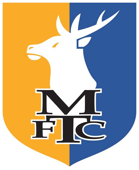 Mansfield Town F.C. - Wikipedia