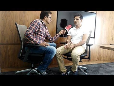 World Famous Interview In Which Abdul Razzaq Announced His