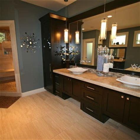 espresso cabinets design pictures remodel decor and