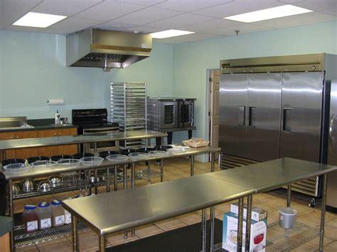 furnitureterrific small restaurant kitchen design
