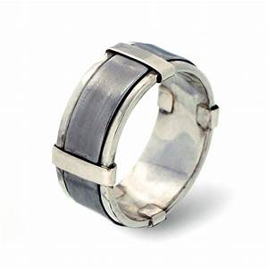 mens unusual wedding rings amazing navokalcom With mens unique wedding rings