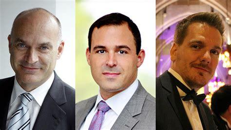 Meet Three Outstanding Bp Employees