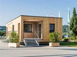 Günstige Häuser Bauen Schlüsselfertig : flexbox das flexible modulhaus von haas haas ~ A.2002-acura-tl-radio.info Haus und Dekorationen