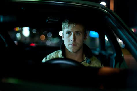 drive  nicolas winding refn approved rescored