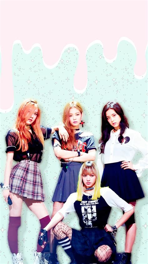 blackpink wallpapers  background pictures
