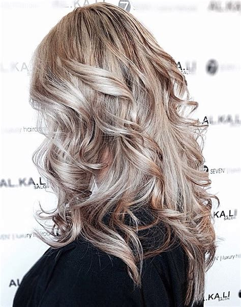 light ash brown with highlights 40 ash blonde hair looks you ll swoon over