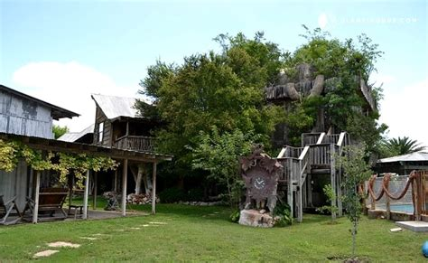 guadalupe river houses tree house near the guadalupe river in