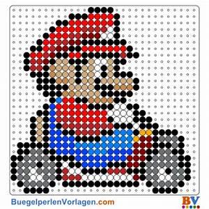 Bügelperlen Super Mario : b gelperlen vorlagen von mario kart zum herunterladen und ausdrucken ~ Eleganceandgraceweddings.com Haus und Dekorationen