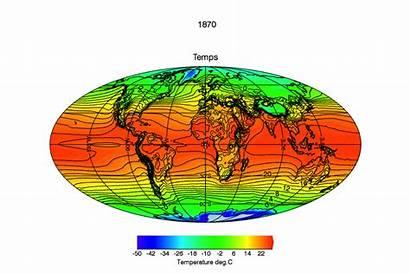 Global Warming Climate Cmip5 Temp