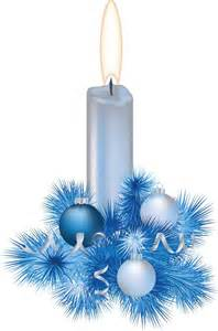 christmas blue candle christmas in blue pinterest blue candles christmas and blue