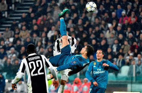 Cristiano Ronaldo sobre el premio Puskas: mi gol fue el ...