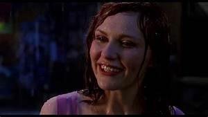 Spider-Man Saves Mary Jane - Upside-Down Kiss Scene ...