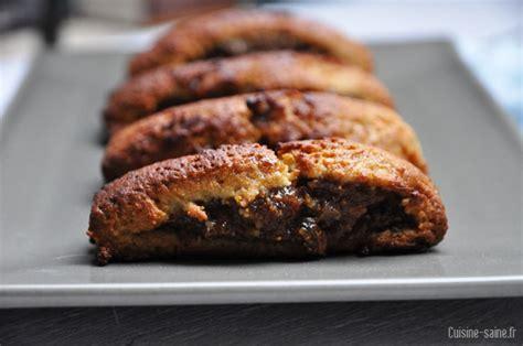 amande cuisine recette sans gluten biscuits aux fruits secs cuisine saine