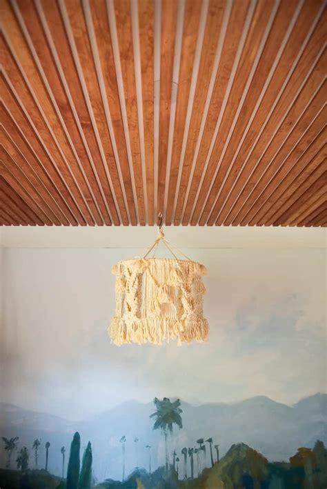 diy modern wood ceiling wood slat ceiling wood ceilings
