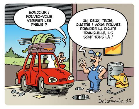Humour Du Lundi... Départ En Vacances !!