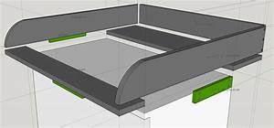 Commode A Langer Ikea : ides de table langer pliante ikea galerie dimages ~ Melissatoandfro.com Idées de Décoration