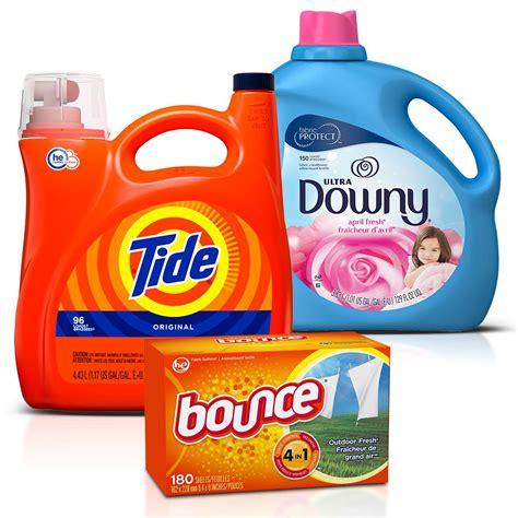 tide original scent he liquid laundry detergent april