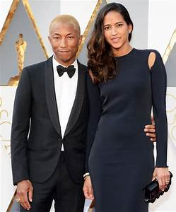 Pharrell Williams and Wife Welcome Triplets! - Kontrol ...