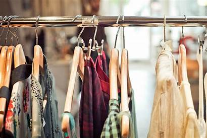 Clothes Shops Shopping London Charity Browse Standard