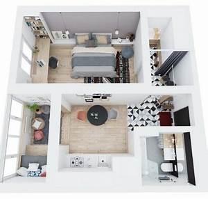 Meine Wohnung Einrichten : kleine wohnung einrichten clevere einrichtungstipps ~ Markanthonyermac.com Haus und Dekorationen